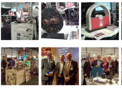 Big Science at The Precision Fair November 2016