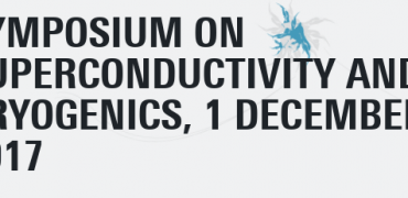 UT-Symposium on Superconductivity & Cryogenics, 1-12-2017