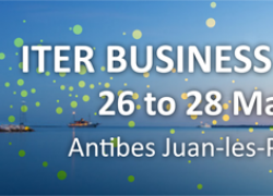 ITER Business Forum (IBF) 2019