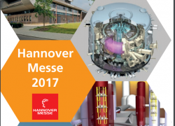 ILO-net at the Hannover Messe 2017